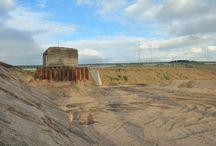 Fortification Nijmegen Waalbridge