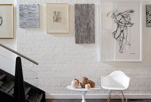 Favorite Spaces / by Duchess of Chelsea