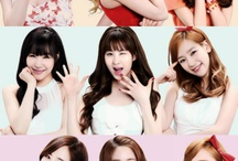 Girls Generation (SNSD) / Artis Favorit