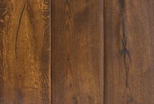 Products - Dark Wood Flooring