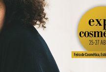 Expo Cosmética Portugal / Nuestro stand