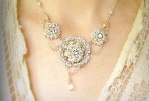 Jewelry / by Tricia Knight