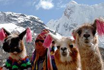 Mi hermoso  Perú