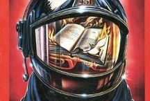 Books / The books I've read