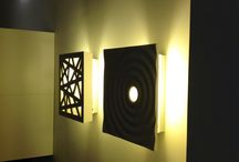 Interior ligthing design