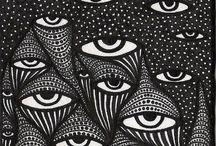 |eye|