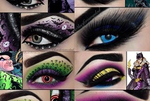 Halloween/Adult Face Paint / by Heart For Art