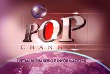 Pop Channel