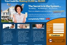 Stiforp Profits - All in One Home Business Tools / by Kausar Khan