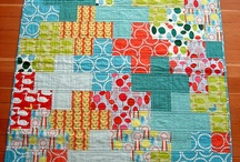 Quilting Goodness / Sort of a catch-all board.  Hope to get this one sorted out into more detailed boards