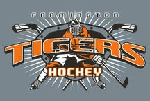 Hockey T-Shirt Designs