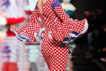flamenco kjoler