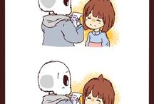 undertale cute