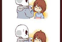 undertale cute