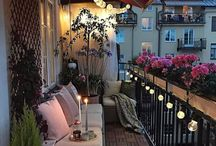 Balcony idea