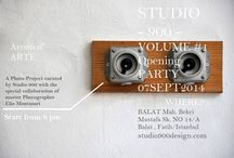 Receptions / Openings - Design Furniture Office / A kind invitation from Dezinti's Design Partners to all the Design Lovers...