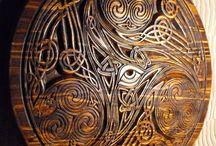 Celtes / Objets celtiques