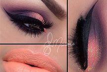 Make up and more