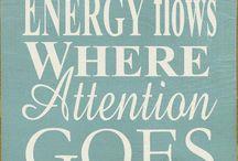 Reiki Therapy / Universal Energy / by Karen Olivares