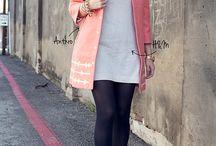 profesh fashion / by Corinne Thompson