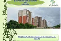 3c lotus panache resale 9811220650 noida price