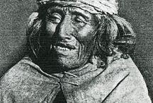 TEHUELCHE-PATAGON-AONIEN
