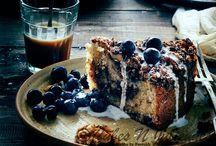 Coffee Cakes & Pound Cakes / by Kathleen Shierk