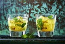 Tee Cocktail