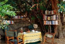 Amazing Reading Spaces / For children and grown ups!