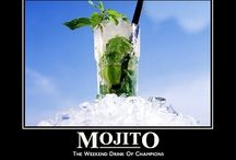 Marketing Mojito / Key ingredients in staying ahead of the marketing game.
