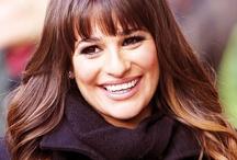 LEA!!!! / My idol Lea Michele! / by Jaelyn Riethmiller