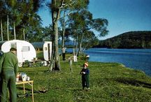 vintage campers