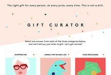 Holiday Gift Ideas with Refinery29 / by College Fashion