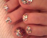 Manicures and Pedicures / Pretty Nail colors and inspirational ideas
