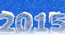 new year wallpaper / 2015 happy new year wallpaper