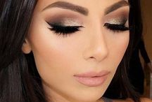 Cool make up