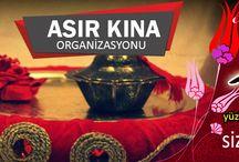 Kına gecesi Organizasyonu / Kına gecesi organizasyonu firması sizlerin hizmetinde..