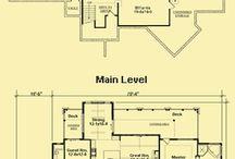 All Floor Plans / by Steven Luke