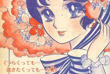 Manga 80s