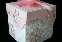 vanocni krabicky