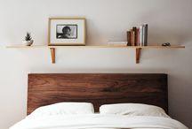 BEDROOM / by Kelley Nipper
