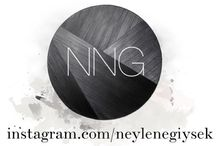 NNG  (Neyle Ne Giysek)