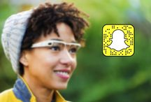 Augmented Reality Hardware to be Snapchat's next big move?