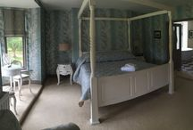 Accommodation at Southdowns Manor / We can offer you a 14 bedroom package exclusively for your guests!