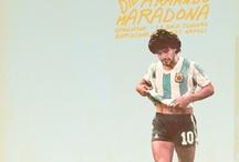 Fútbol / Espacio para el fútbol