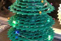 Original Christmas decoration