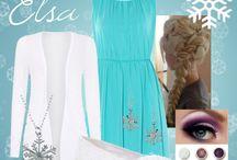 Wardrobe inspiration / by livvie kurnyk