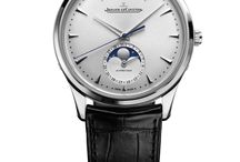 Jaeger Lecoultre Master Ultra Thin Moonphase