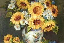 Anca Bulgaru...malarstwo