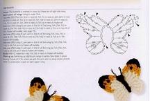 Crochet  / by Lanna Carpenter